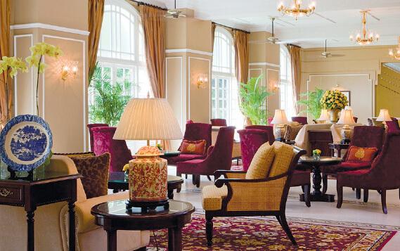 Majestic Hotel's Contango