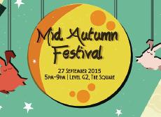 Mid-Autumn Festival Celebrations