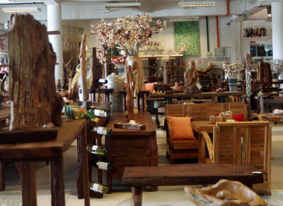 Quaint Finds Artisan Gallery The Edge Markets