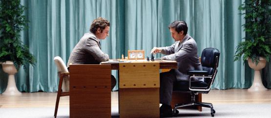 The American Chess Hero