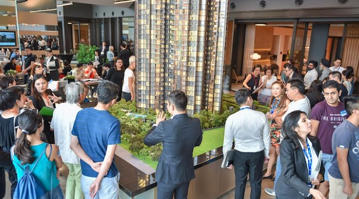 Pace of private home launches to pick up in Sept but so will competition: UOB