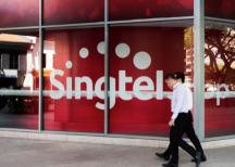 Singapore Telecom (Singtel)
