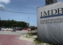 1Malaysia Development Bhd (1MDB)