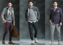 Brunello Cucinelli, autumn/winter collection