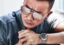 Actor Chen Han Wei