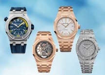 Audemars Piguet, Royal Oak collection