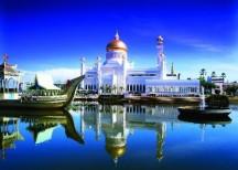 Credit: Brunei Tourism