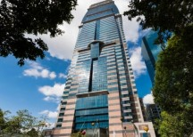 CapitaLand raises $528.3 mil in first closing of its maiden discretionary equity fund