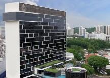 Chip Eng Seng Park Hotel Alexandra