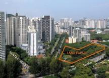 Chip Eng Seng awarded $418.4 mil tender for Kampong Java site