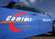 ComfortDelGro taxi image