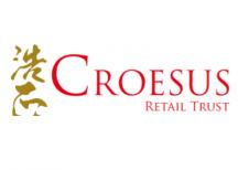 Croesus Retail Trust (CRT)