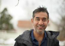 CEO Dinesh Bhatia