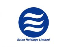 Ezion logo