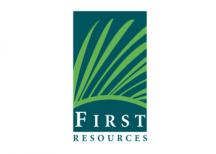 First Resources (FR) logo