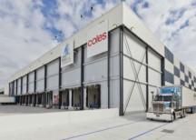 Frasers Logistics & Industrial Trust (FLT)
