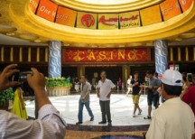 Genting Singapore Resorts World Sentosa casino
