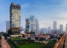 GuocoLand unveils design for Guoco Midtown at Beach Road
