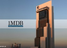 1MDB and Abu Dhabi's IPIC to settle debt dispute