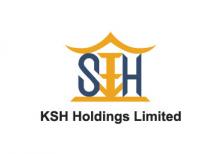 KSH Holdings logo