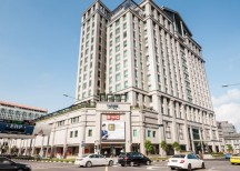 Keppel REIT selling Bugis Junction Towers for $547.5 mil