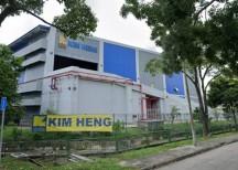 Kim Heng Offshore & Marine Penjuru property sale will not be proceeding - THE EDGE SINGAPORE