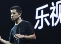 LeEco founder Jia Yueting