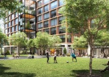 Frasers Property in JV to launch Australia's first Community Business District