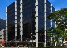 ARA Asset Management and Chelsfield Asia JV acquires Manulife Centre for $555.5 mil
