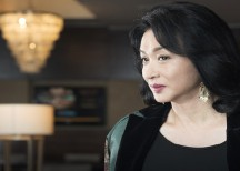 Dubbed China's Oprah Winfrey and known for her matchmaking and talk shows, Jin Xing is now looking to shine in Singapore