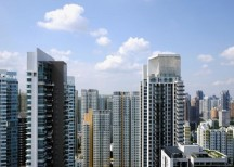 Property sector kept at 'overweight' by CGS-CIMB as monthly home sales volume picks up in May