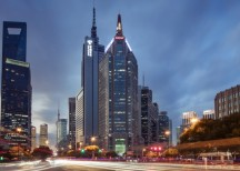 CapitaLand in JV to acquire 70% of Pufa Tower in Shanghai CBD for $546 mil