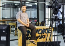 Rafizi Ramli, People's Justice Party (PKR)