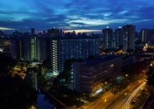 24,000 vacant apartments in Singapore show extent of oversupply