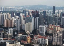 Singapore REITs outlook cloudy