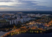 Singapore's property glut could take years to clear