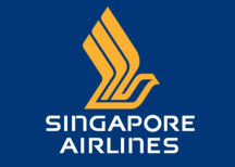 Singapore Airlines (SIA) logo