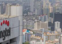 Singtel appoints Eric Harmon as new CEO of Trustwave - THE EDGE SINGAPORE
