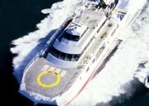 Strategic Marine