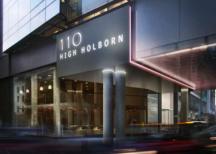 UOL 110 High Holborn in London