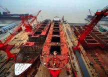 Yangzijiang Shipbuilding (YZJ)