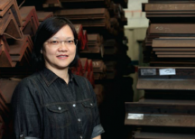 Yvonne Lee Yih Chyi, Asia Enterprises
