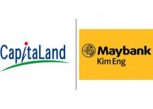 Capitaland-Maybank Kim Eng