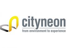 Cityneon logo
