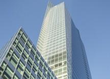 Goldman Sachs NY building
