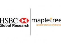 hsbc - mapletree