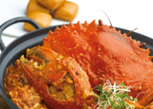Jumbo Group chilli crab