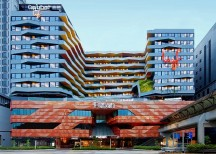 Ascott launches first lyf co-living property at Funan