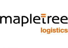 Mapletree Logistics Trust logo