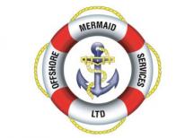 Mermaid Maritime logo
